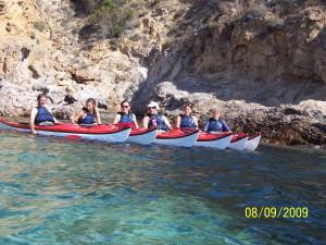 Kayak France September 035